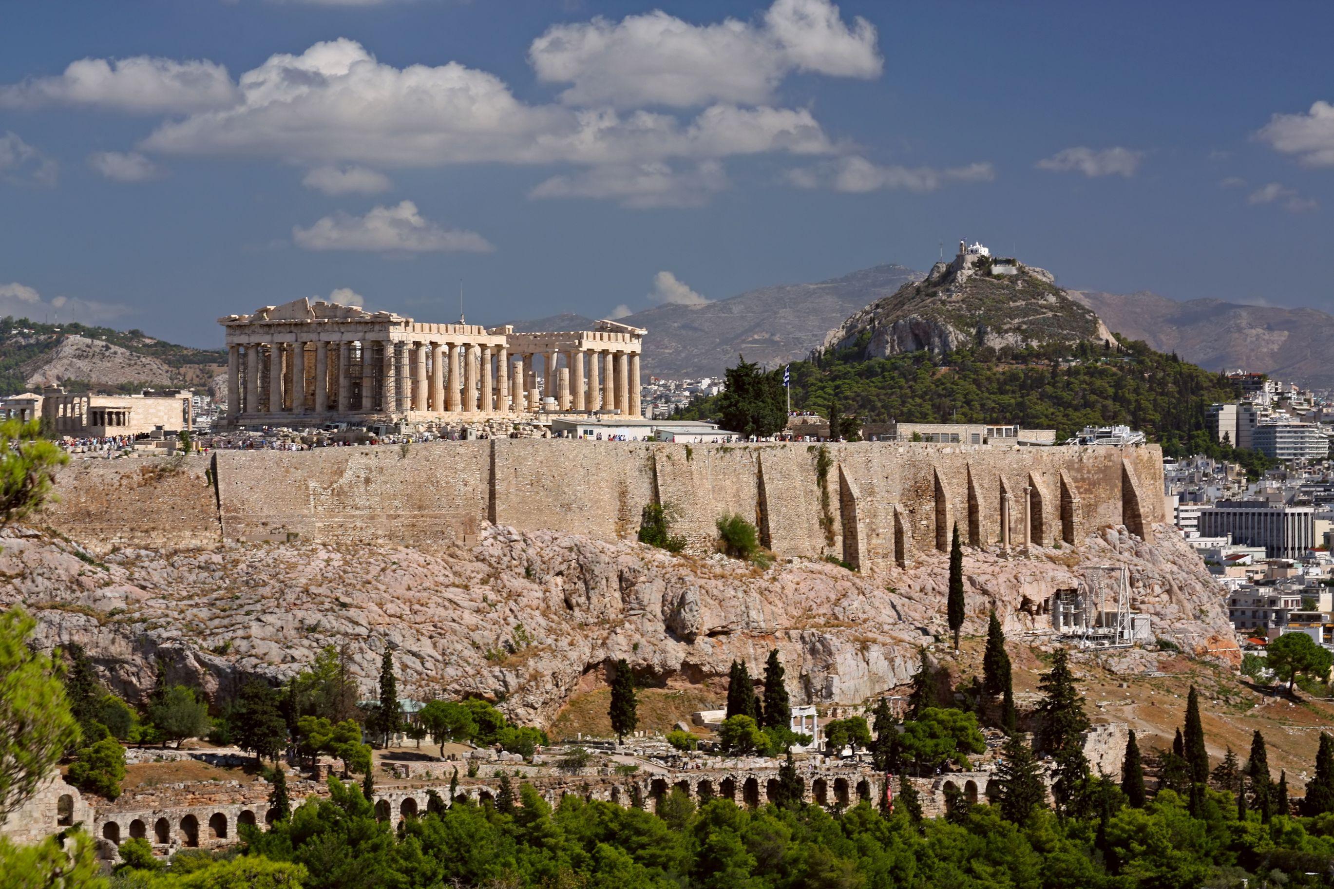 acropolis navigator